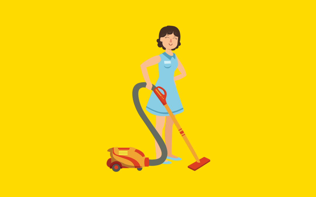 Things I wish I knew about airbnb cleaning when I first started out